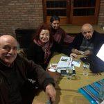 De misión en los barrios argentinos del Papa Francisco