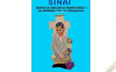 Revista (folleto informativo) Sinaí