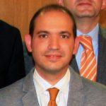 Samuel Gutiérrez Aparcero IV premio Lolo de Periodismo Joven