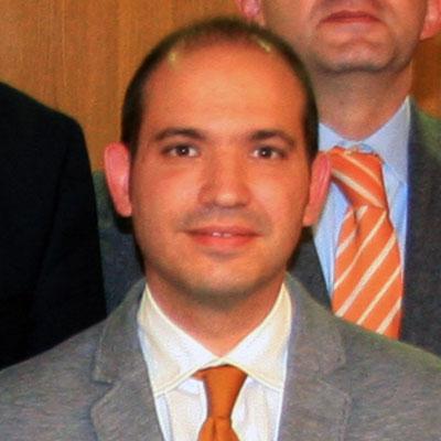 Samuel Gutiérrez Aparcero
