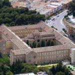 La capilla del Seminario Diocesano de Jaén, acoge un cuadro del beato Manuel Lozano Garrido, Lolo