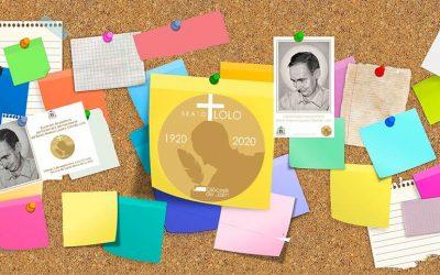 Programa de actos del Centenario y su desarrollo (actualizado 3 de junio)