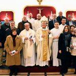 Fundación de la Hospitalidad de Lourdes, de Jaén