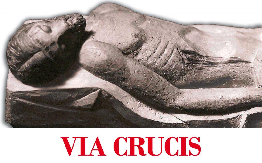 Vía crucis del siglo XX