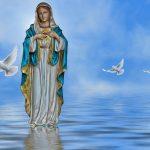 El beato Lolo, paralítico, ciego y ejemplo para los periodistas, se alimentaba de su amor a María